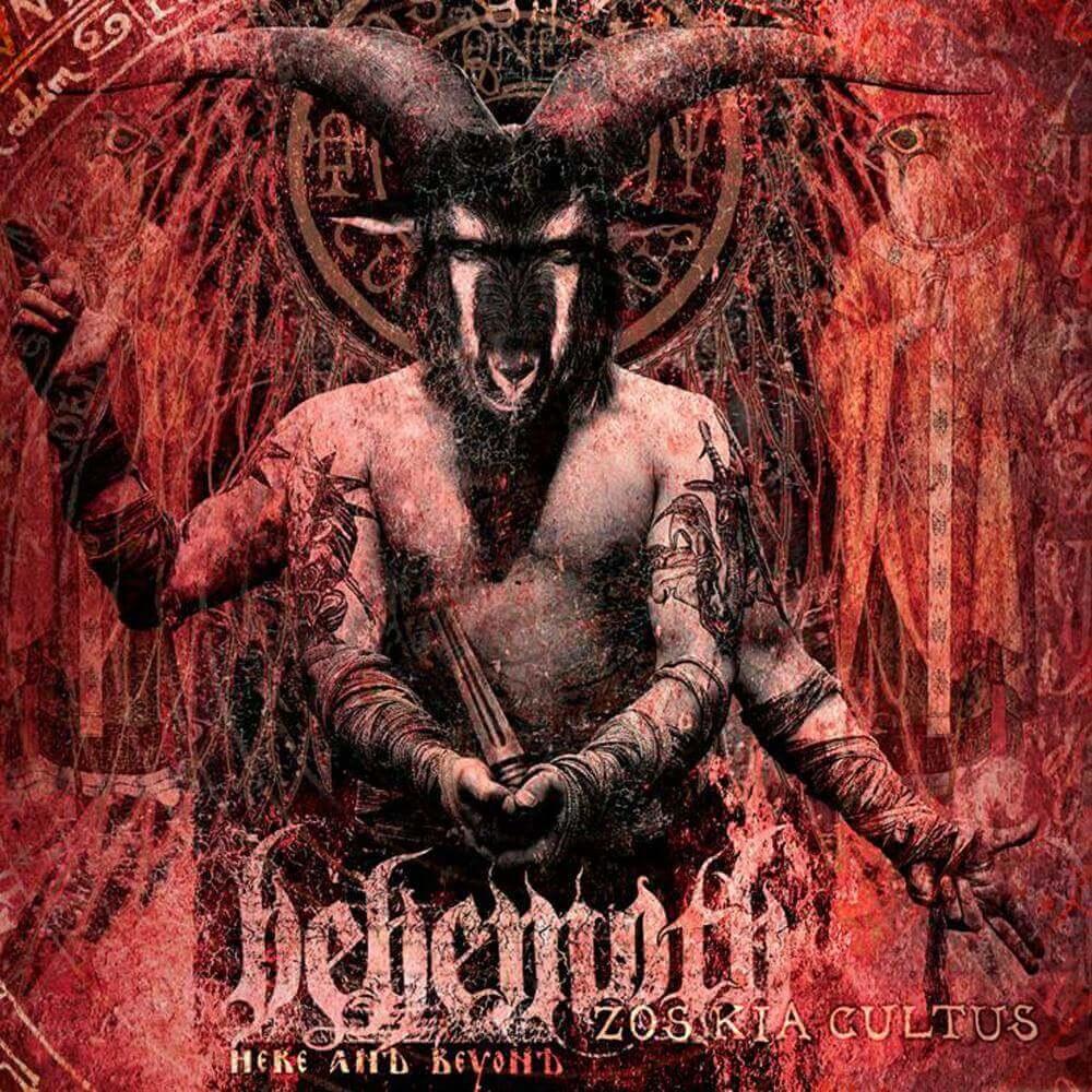 Behemoth – Zos Kia Cultus (2002)