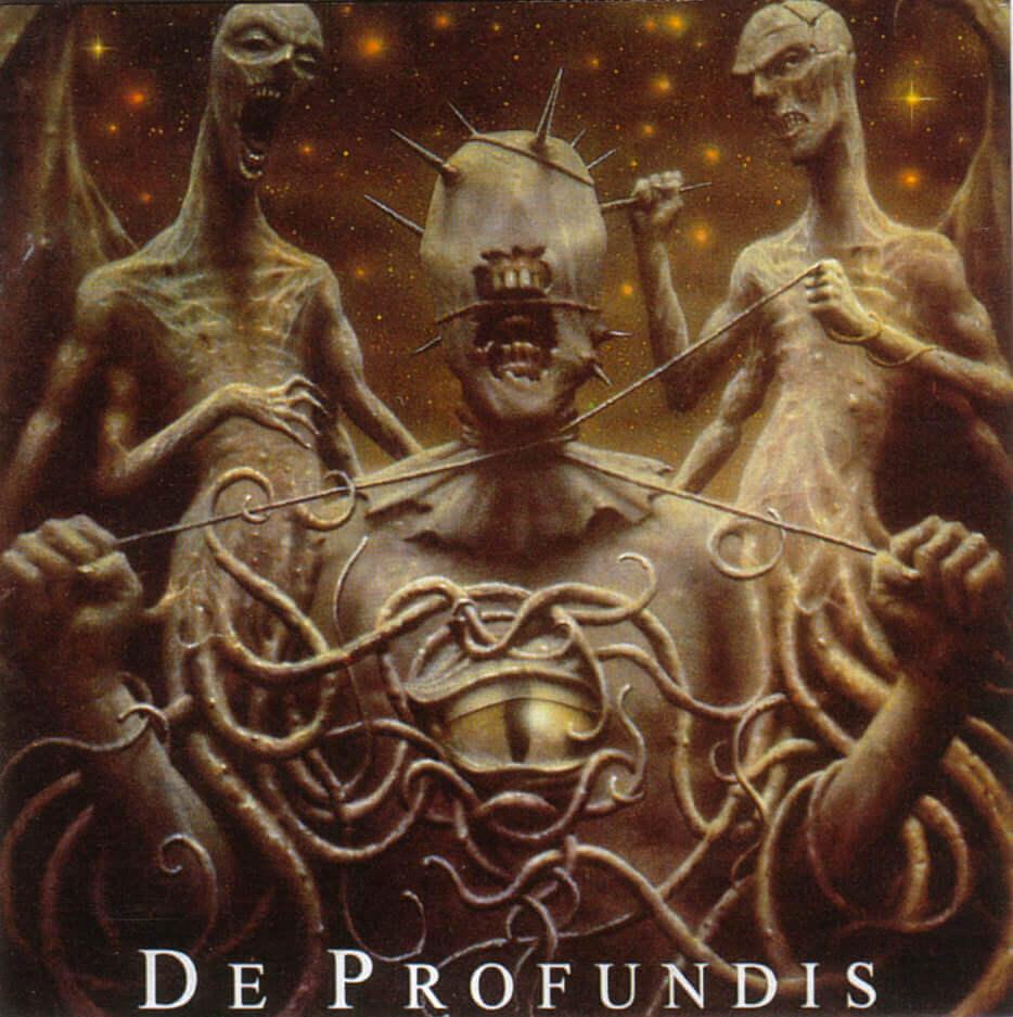 Vader – De Profundis (1995)