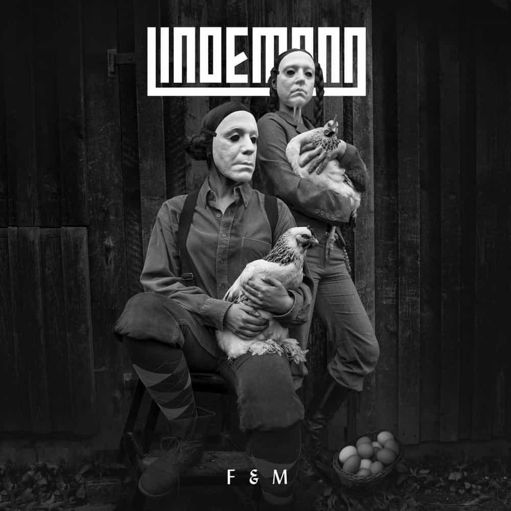 Lindemann FM 2019