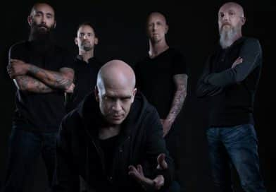 Devin Townsend Project, Between the Buried & Me i Leprous w lutym na dwóch koncertach w Polsce
