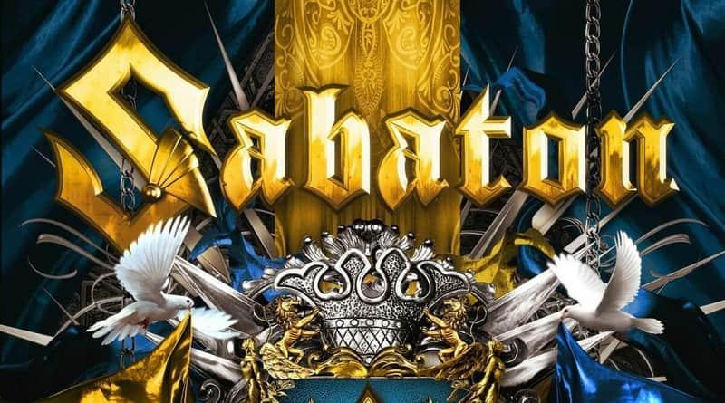 Recenzja: Sabaton - Carolus Rex