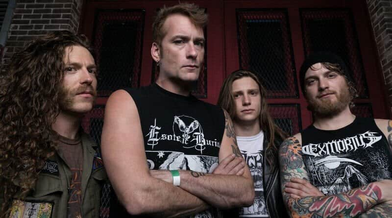 """""""Visitant"""" – new Arsis album in the fall"""
