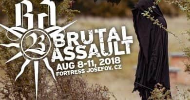 Brutal Assault 23