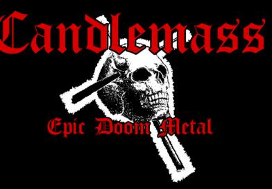 Candlemass w studio. Koncert na In Flammen potwierdzony