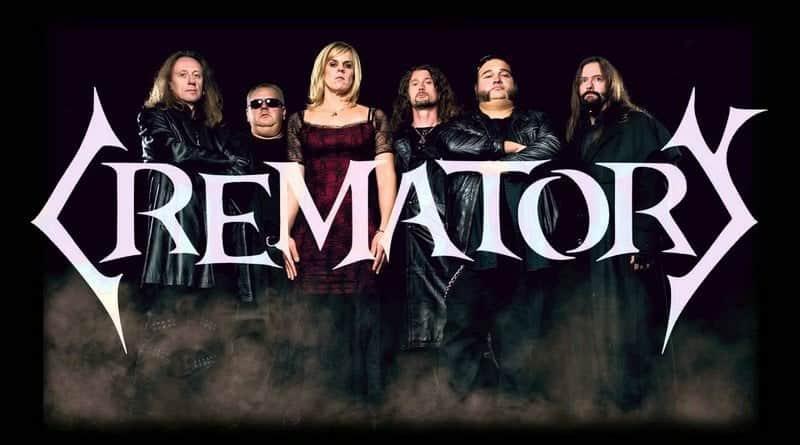 Zespół Crematory