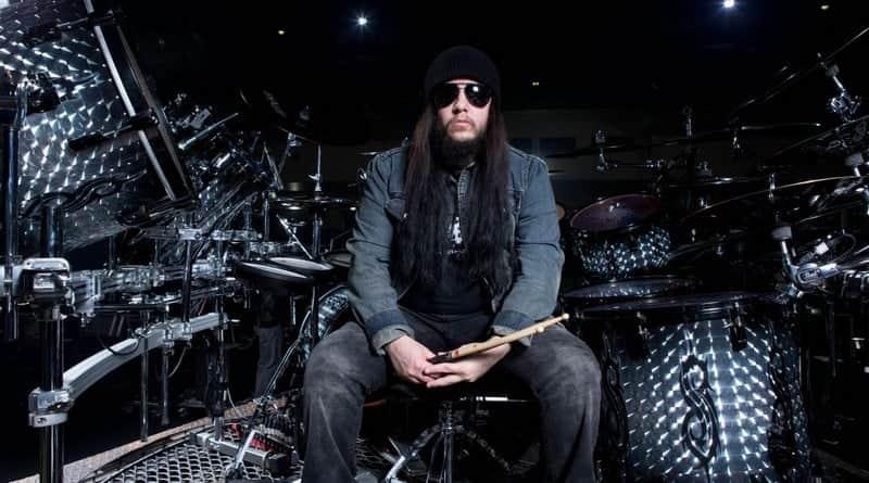 """Joey Jordison: """"Nie dam się powstrzymać, kiedy stawką jest muzyka"""""""