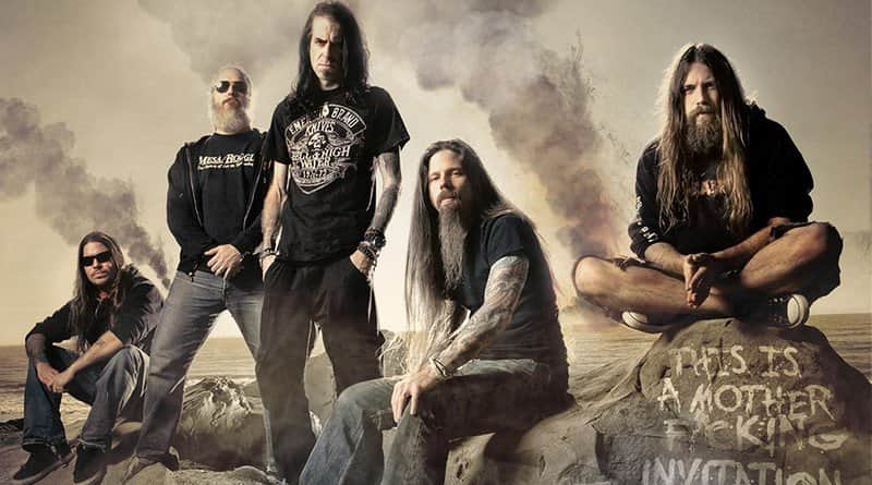 Zespół Lamb of God