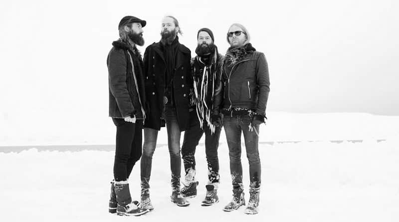 Sólstafir nareszcie ujawnił szczegóły nowego albumu. Premiera w maju.